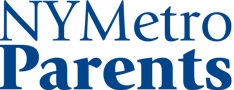 NY Metro Parents logo
