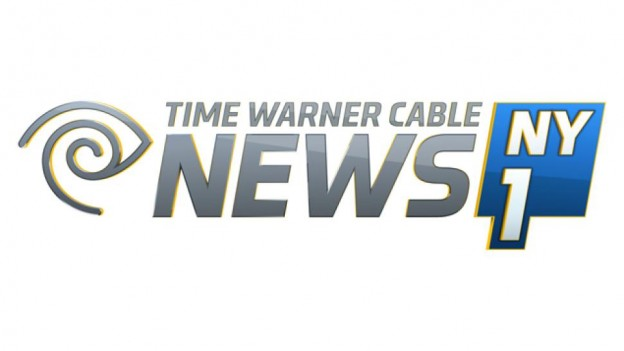 Time Warner Cable News NY logo